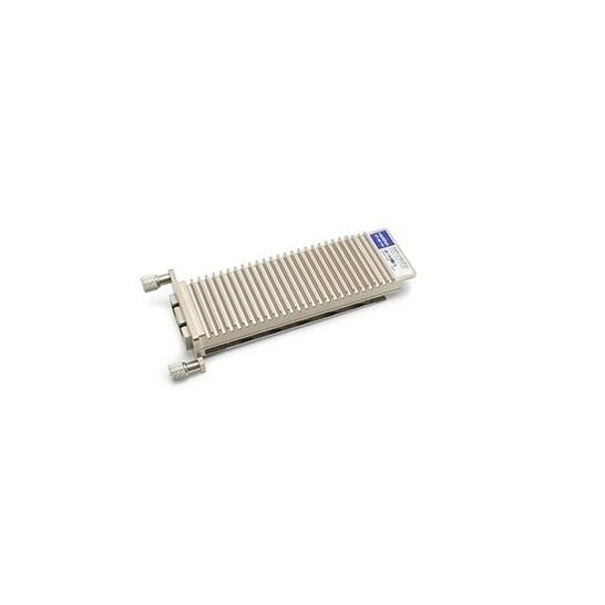 Addon Cisco Xenpak-10Gb-Lx4 Compatible 10Gbase-Lx4 Xenpak Transceiver