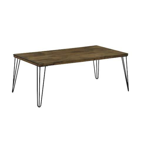 Picket House Furnishings Dunbar Rectangular Coffee Table