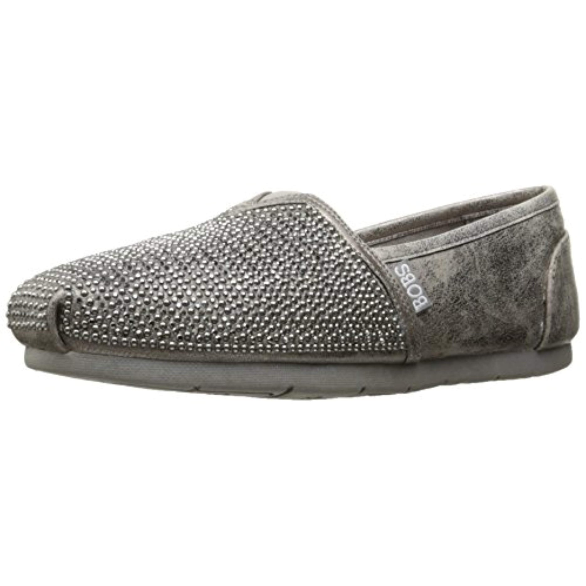 BOBS from Skechers Women/'s Luxe Bobs-Big Dreamer Flat