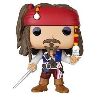 Funko Pop Disney: Pirates-Jack Sparrow Action Figure #172 - Multi-Colored|https://ak1.ostkcdn.com/images/products/is/images/direct/e78af1d1dd28b179649c2f8e5c97996a4079e06c/Funko-Pop-Disney%3A-Pirates-Jack-Sparrow-Action-Figure-%23172.jpg?impolicy=medium