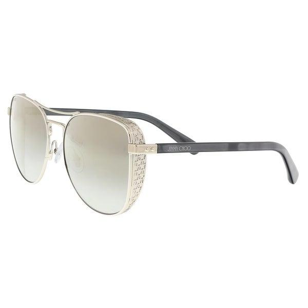Jimmy Choo Lola Retro Metal Sunglasses | Nordstrom
