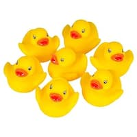 "Rhode Island Novelty 2"" Baby Rubber Ducks (12 Piece)"