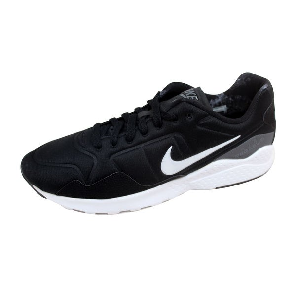 Nike Men's Air Zoom Pegasus 92 Black/White-Dark Grey 844652-001