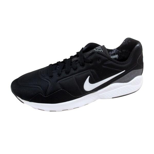 Nike Men's Air Zoom Pegasus 92 Black/White-Dark Grey