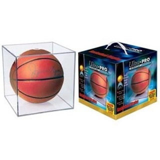 Ultra Pro 7442782203-UV UV Basketball Holder
