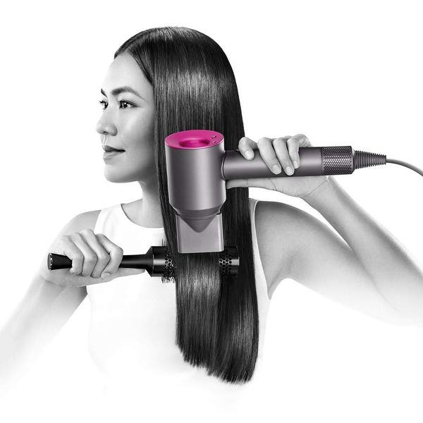 Shop Black Friday Deals On Dyson Supersonic Hair Dryer Overstock 25730455