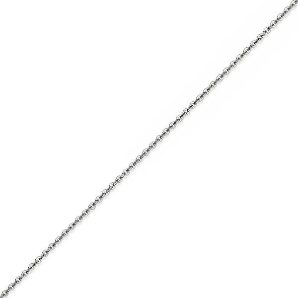 Chisel Stainless Steel 2.3mm Cable Chain - 20 Inches (2.3 mm) - 20 in