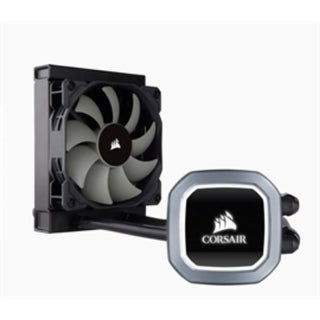 Link to Corsair Fan CW-9060036-WW CPU Cooler Hydro H60 S115x/2011/2066 AM3/AM2/AM4 Bulk Similar Items in Computer Cards & Components
