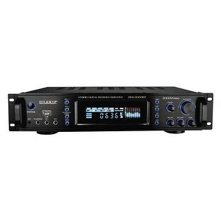 Studio Z Hybrid Pro Amplifier with Tuner USB and Bluetooth