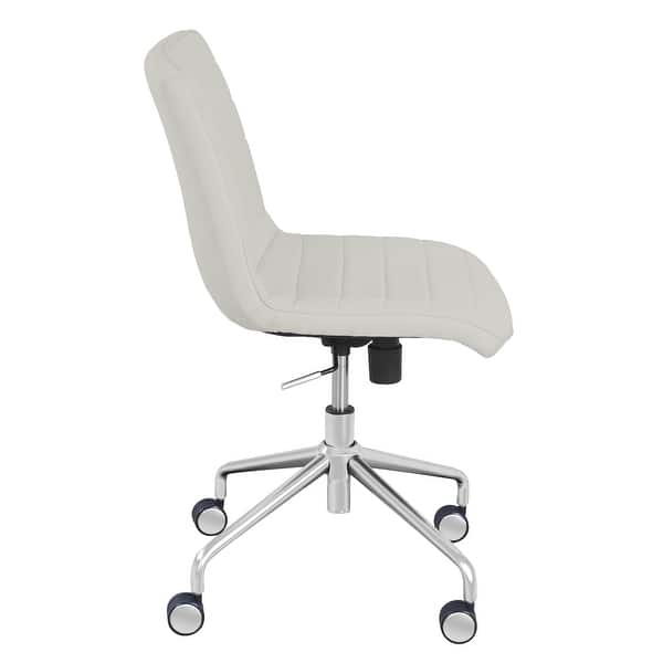 Shop Elle Decor Adelaide Task Chair On Sale Overstock 16765861