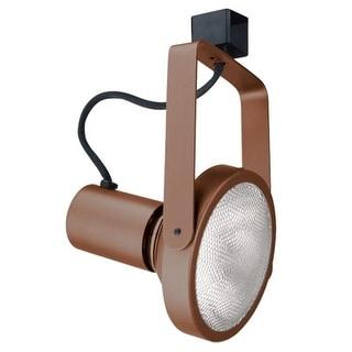 Elco ET631 150W Line Voltage PAR38 Gimbal Fixture (Option: Copper Finish)