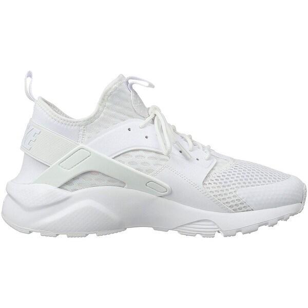 nike huarache white for men