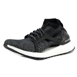 wholesale dealer 4b42f 46934 Adidas Ultraboost X ATR Women Round Toe Synthetic Sneakers | Overstock.com  Shopping - The Best Deals on Athletic