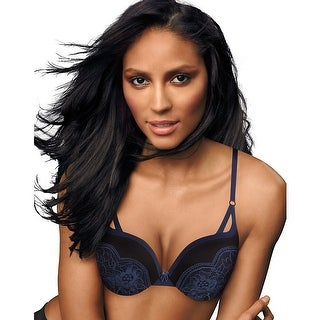 Maidenform Love the Lift® Push Up & In Demi Bra