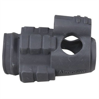 AIMPOINT OUTER RUBBER COVER FOR COMP M2, ML2, M3, AND ML3 RED DOT SIGHTS- BLACK
