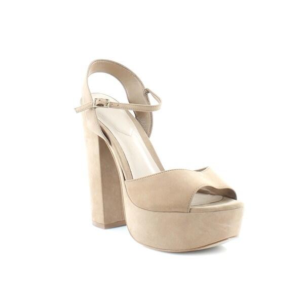 Aldo Kostas Women's Heels Natural