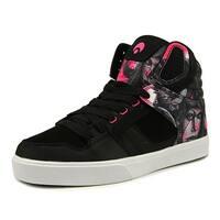 Osiris Clone Women Owl/Queen/Pink Sneakers Shoes