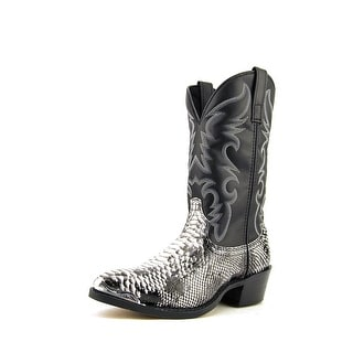 Laredo 52041   Pointed Toe Synthetic  Western Boot