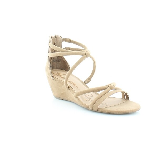 American Rag Calla Women's Sandals Camel