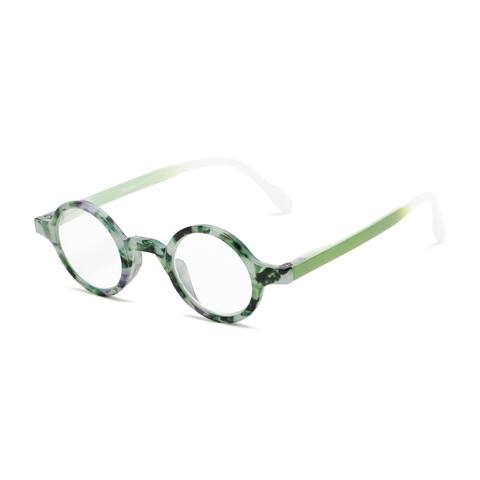 Readers.com The Alta Round Reading Glasses