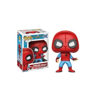 Funko POP Spider-Man - Spider-Man (Homemade Suit) - Multi