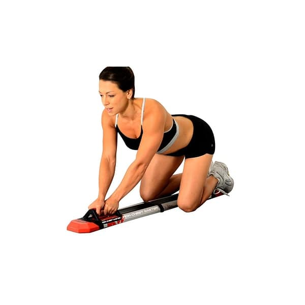 Iron Chest Master Professional Home Exercise Fitness Equipment Push Up Machine