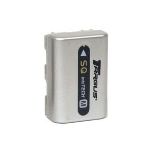 Targus TGFM50 Lithium-Ion Rechargeable Battery, Replacement for