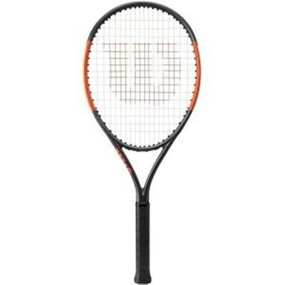 Wilson 2017 Burn 26S Junior Tennis Racquet
