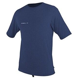 Oneill Mens Hybrid Short Sleeve Rashguard
