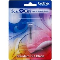 - Brother Scanncut Standard Blade