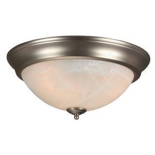 Craftmade X215 3 Light Flush Mount Ceiling Fixture