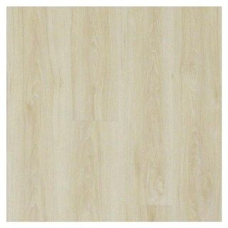 "Miseno MLVT-LAPAZ Wood Imitating 7-1/8"" X 48"" Luxury Vinyl Plank Flooring (33.46 SF/Carton) - N/A"