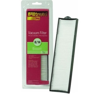 3M 66808A Bissell 8 and 14 Vauum Filter