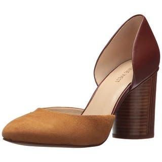 e82f73f9e3b6 Buy Brown Nine West Women s Sandals Online at Overstock.com