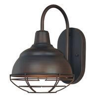 Millennium Lighting 5321 Neo-Industrial 1 Light Indoor Wall Sconce
