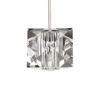 WAC Lighting QP940 Prisma 1 Light Low Voltage Quick Connect Track Pendant - 4.5 Inches Wide