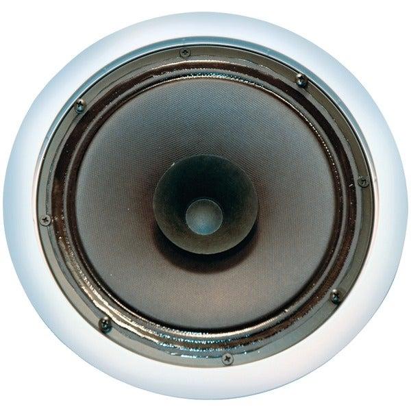 """Oem Systems Sc-800 8"""" Full-Range Ceiling Speaker"""