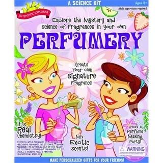 POOF Slinky TPOO-35 Perfumery Science Kit