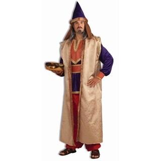 Biblical Garnet Wiseman Costume Adult