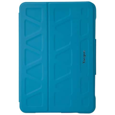 Targus 3D Protection Case for iPad mini 4, 3, 2, iPad mini (Blue)