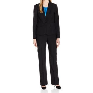 Le Suit NEW Black Womens Size 8 Three-Piece Cerulean Cami Pant Suit|https://ak1.ostkcdn.com/images/products/is/images/direct/e7c819bfc9452404d1ae8a8c29cd913e7aedccfa/Le-Suit-NEW-Black-Womens-Size-8-Three-Piece-Cerulean-Cami-Pant-Suit.jpg?impolicy=medium