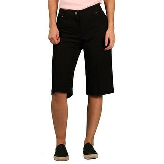 Zac & Rachel Stretch Bermuda Short