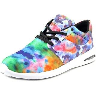 Globe Mahalo Lyte Round Toe Canvas Skate Shoe