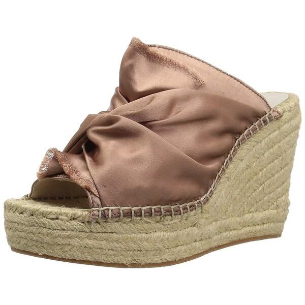 393d20327ec ... Women s Shoes     Women s Sandals. Kenneth Cole New York Women  x27 s  Odele Slip Espadrille Wedge Sandal