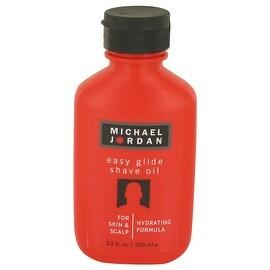 MICHAEL JORDAN by Michael Jordan Shave Oil 3.3 oz - Men