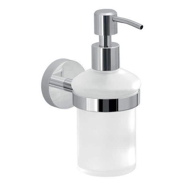 Shop Nameeks 2381 Gedy Collection Wall Mounted Soap Dispenser