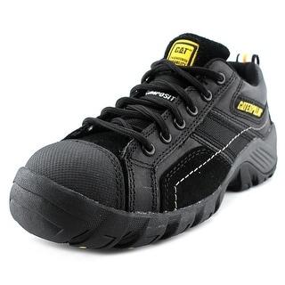 Caterpillar Argon CT Steel Toe Leather Work Shoe
