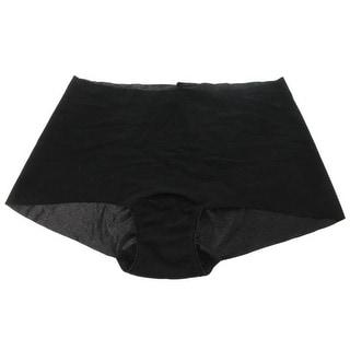 Hanky Panky Womens Solid Underwear Boyshort Panty