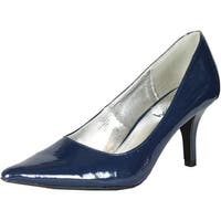 Sam & Libby Women's Dovecot Pump