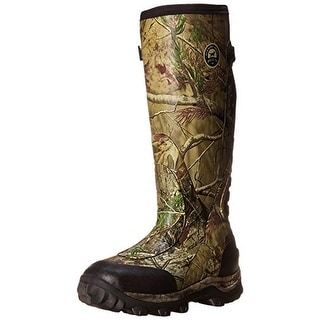 Irish Setter Mens Rutmaster Knee-High Insulated Hunting Boots - 4 wide